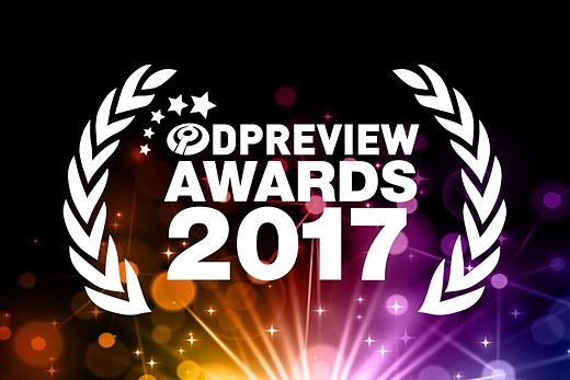 Our favorite gear, rewarded: DPReview Awards 2017 1