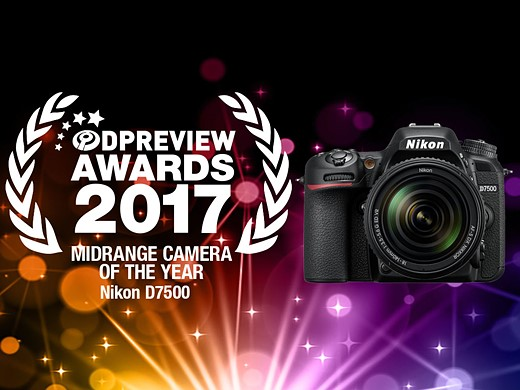 Our favorite gear, rewarded: DPReview Awards 2017 19