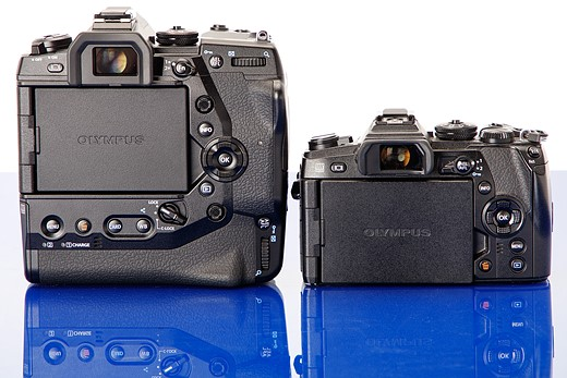 nouveau concept d8d8b 6360d Olympus OM-D E-M1X review: Digital Photography Review