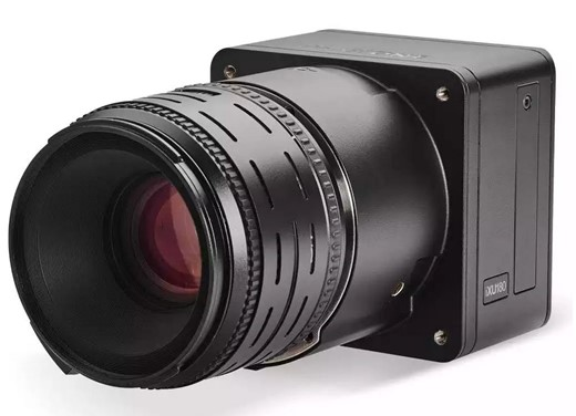 Phase One Industrial Announces The IXU 180 Worlds Smallest 80 MP Medium Format Aerial Camera