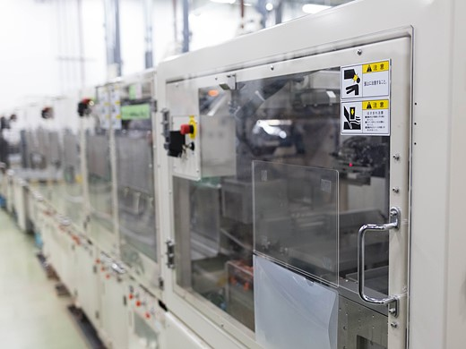 The home of the L-series: We tour Canon's Utsunomiya factory 15