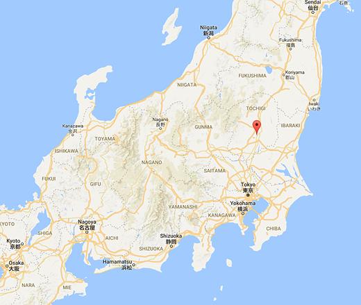 Utsunomiya Utsunomiya Travel