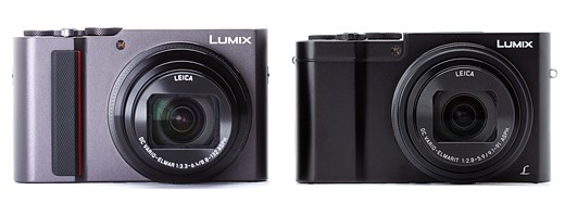 Panasonic Lumix DC-ZS200/TZ200 Review: Digital