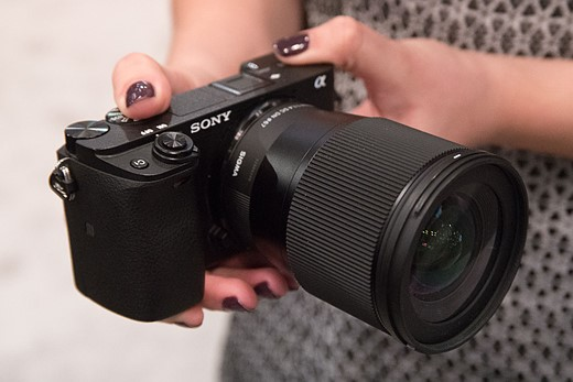 Sigma 16mm F1.4 DC DN 'C': hands-on and additional details 2