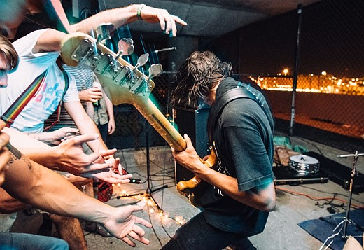 19 tips for better live music photography 4