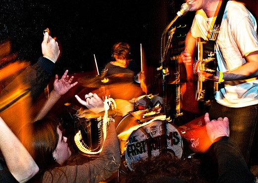 19 tips for better live music photography 14