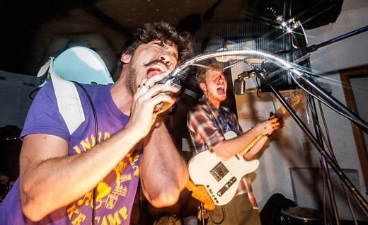 19 tips for better live music photography 17