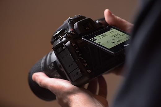 Nikon D7500 vs Canon EOS 80D 4