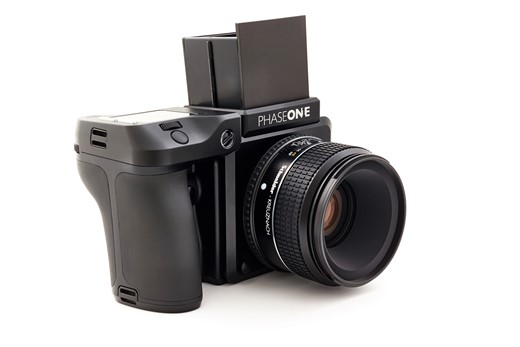 Serious resolution: Phase One XF with IQ3 100MP back tested 2