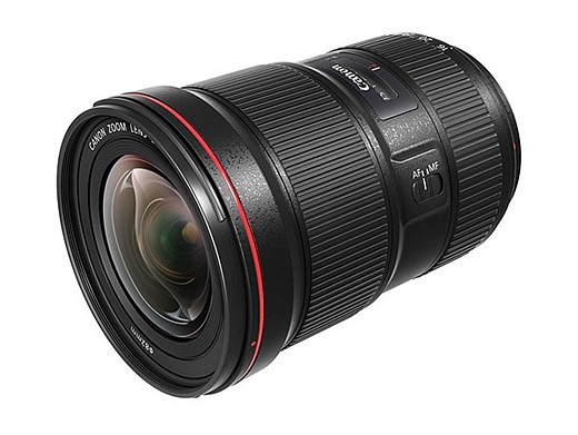 Have Your Say: Best Zoom Lens of 2016 2