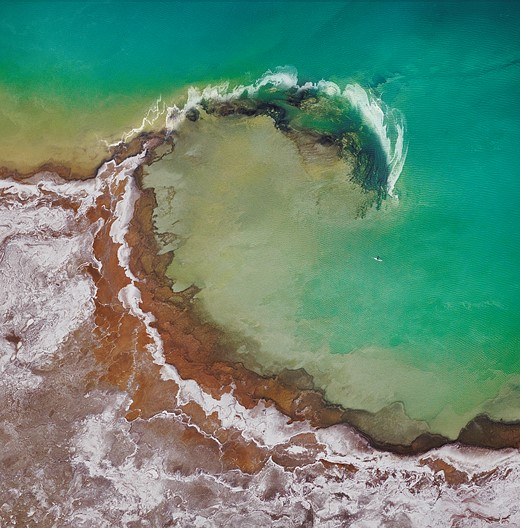 Take flight over Australia: aerial photos by Scott McCook 1