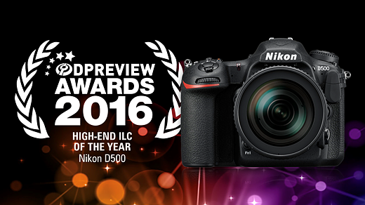 Our favorite gear, rewarded: DPReview Awards 2016 21