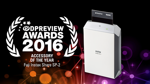 Our favorite gear, rewarded: DPReview Awards 2016 3
