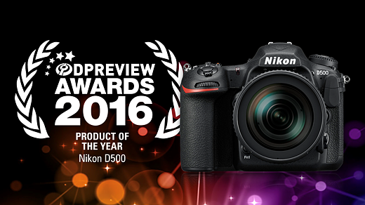 Our favorite gear, rewarded: DPReview Awards 2016 25