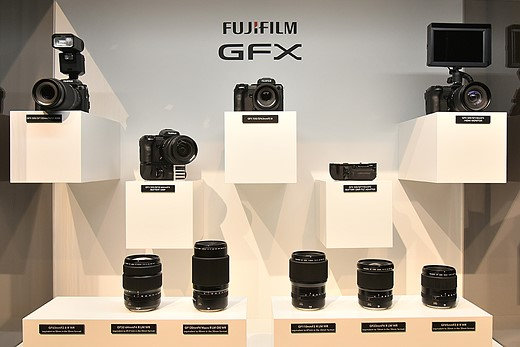 Fujifilm goes medium format: What you need to know about the GFX 50S 7