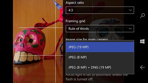 Microsoft Lumia 950 camera review: Digital Photography