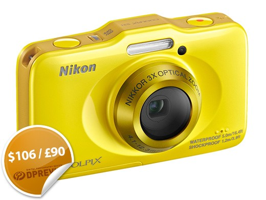 Best Digital Cameras for Kids: Digital Photography Review