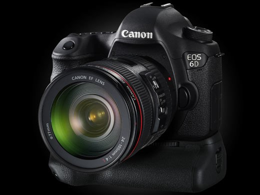 just posted canon eos 6d in depth review digital photography review. Black Bedroom Furniture Sets. Home Design Ideas