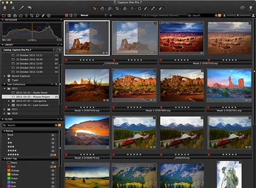 10 Photo Editing Programs (that aren't Photoshop): Digital