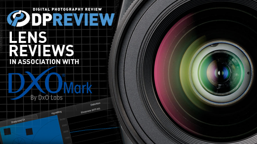 Lens reviews update: a quick look at the Nikon 18-140mm f