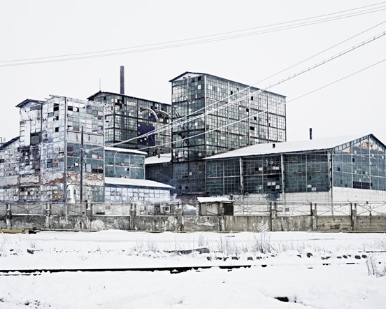 Tamas Dezso offers glimpse into post-Communist Romania: Digital