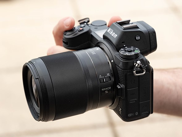 Nikon Z7: what you need to know about Nikon's first