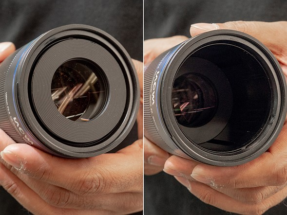 Venus Optics Laowa 100 mm f/2,8 2x Ultra Macro Apo P1019390_combi_HD_copy