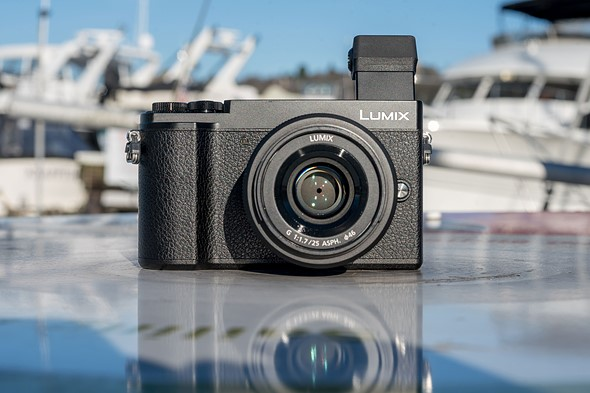 Panasonic releases firmware updates for several MFT, full-frame and compact cameras