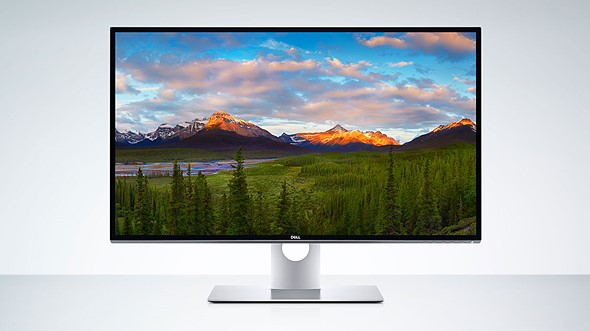 Dell's 8K monitor goes on sale in March for $5000 1