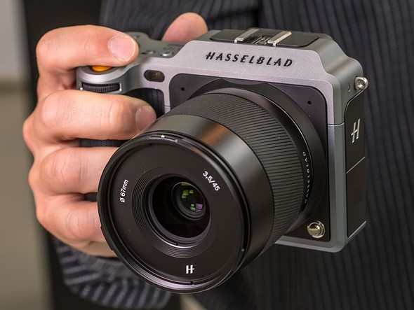 'Our goal is to satisfy everyone': an interview with Fujifilm execs 5