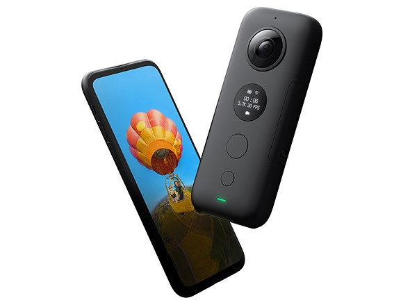 Insta360 One X hands-on review