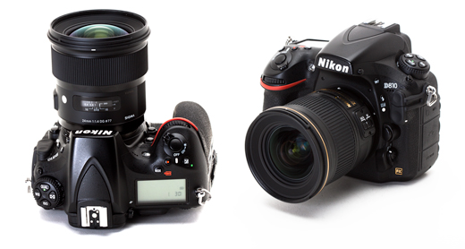 Fast and light: Nikkor 24mm F1.8G ED lens review 2