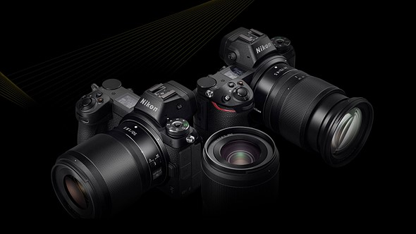 Full Coverage Nikon Z7 And Z6 Full Frame Mirrorless Cameras