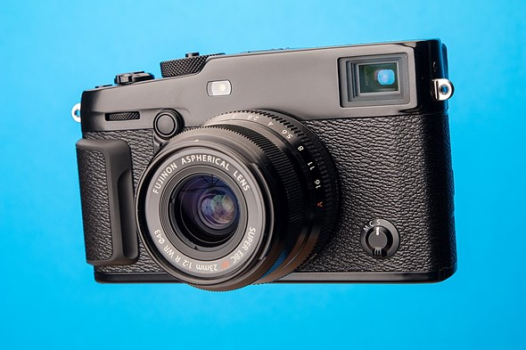 Fujifilm pushes out firmware updates for its X-Pro3 and X-T3 mirrorless cameras