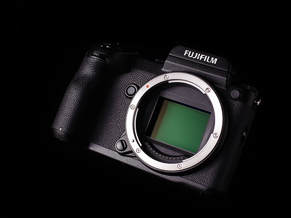 Opinion: Thinking about buying medium format? Read this first