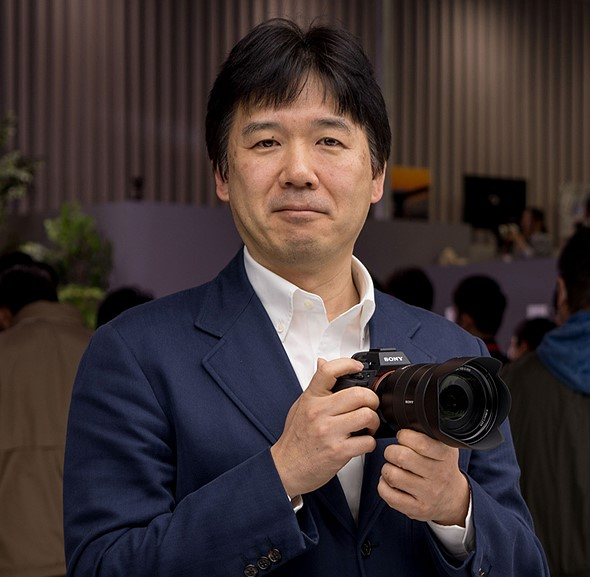 Exclusive: Sony confirms a7S II successor this summer - Everything is new