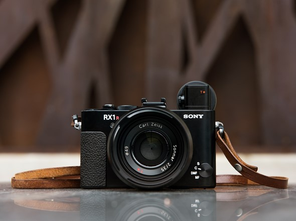 Ultra-compact: Sony Cyber-shot RX1R II review: Digital Photography ...