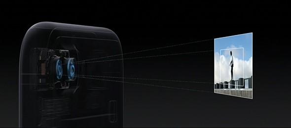 Apple unveils iPhone 7 and dual-cam iPhone 7 Plus 3