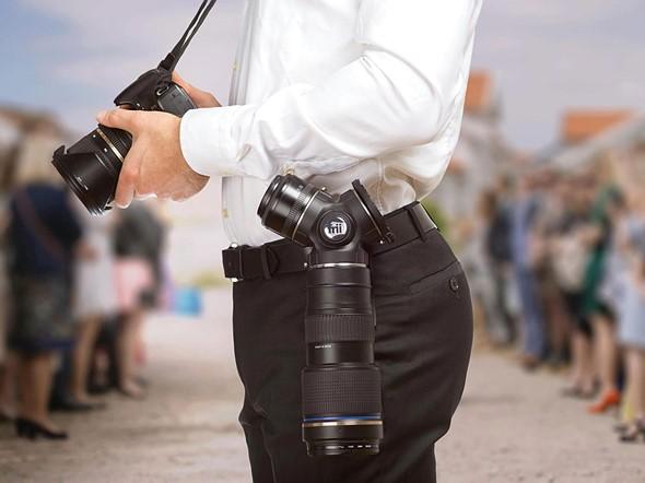Trilens Triple Lens Holder Coming To Kickstarter Digital