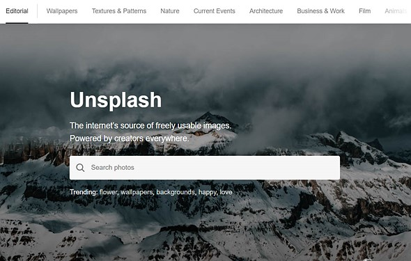 Unsplash partners with major institutions to add modern and historical images to its library