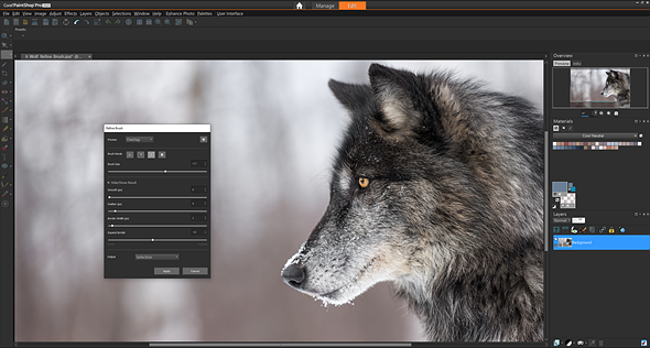 Corel PaintShop Pro 2020 launches with new 'Photography Workspace'