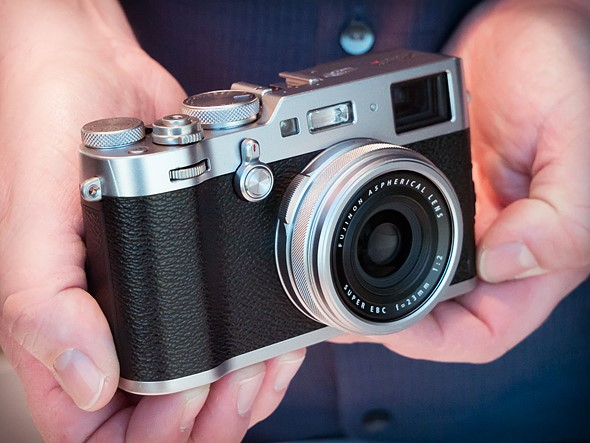 Interview: Fujifilm talks GFX, X100F and getting serious about video 4