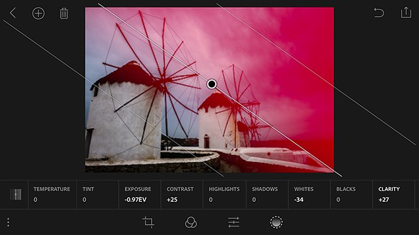 Adobe boosts Lightroom Mobile with Raw editing for iOS 1