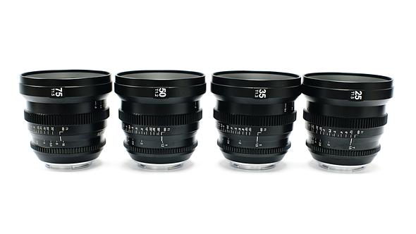 f4d16dcc186 SLR Magic announces new MicroPrime CINE lenses for Sony E-Mount