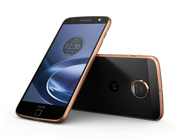 First impressions review: Lenovo Moto Z Force shows promise 1
