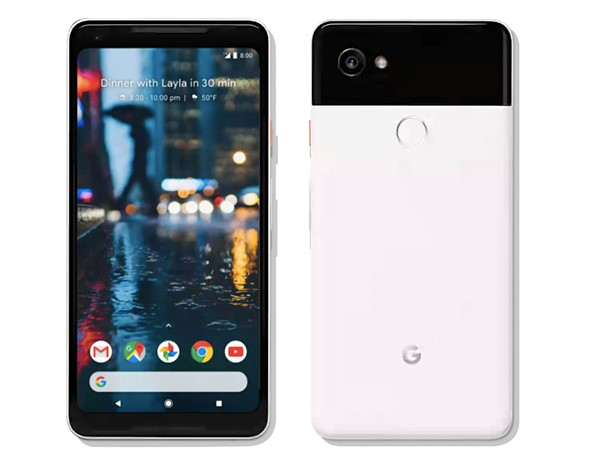 Google may address 'dull' colors of Pixel 2 XL display, is investigating burn-in reports 1