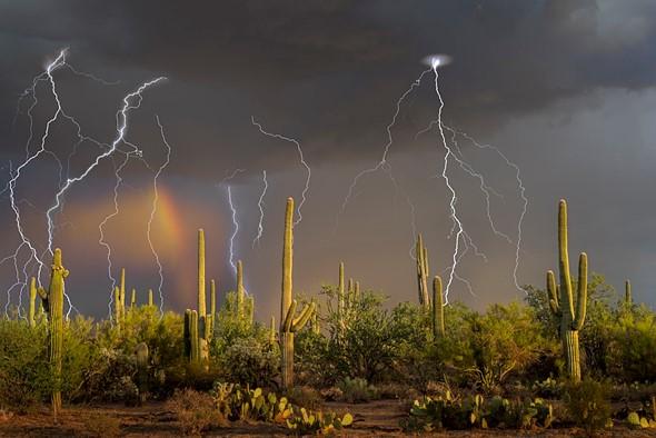 Pulitzer-prize winning photographer Jack Dykinga reflects on his career 2