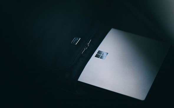 Surface Beast: A photographer's review of the Microsoft
