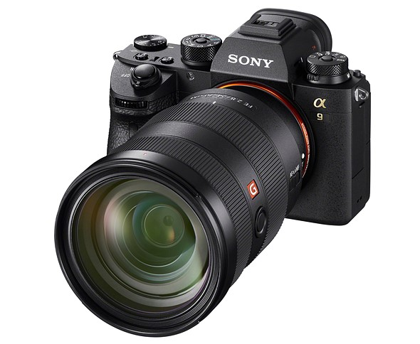 Image result for SONY A9