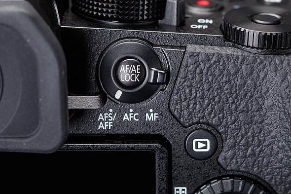 Panasonic Lumix DC-G95/G90 Review: Digital Photography